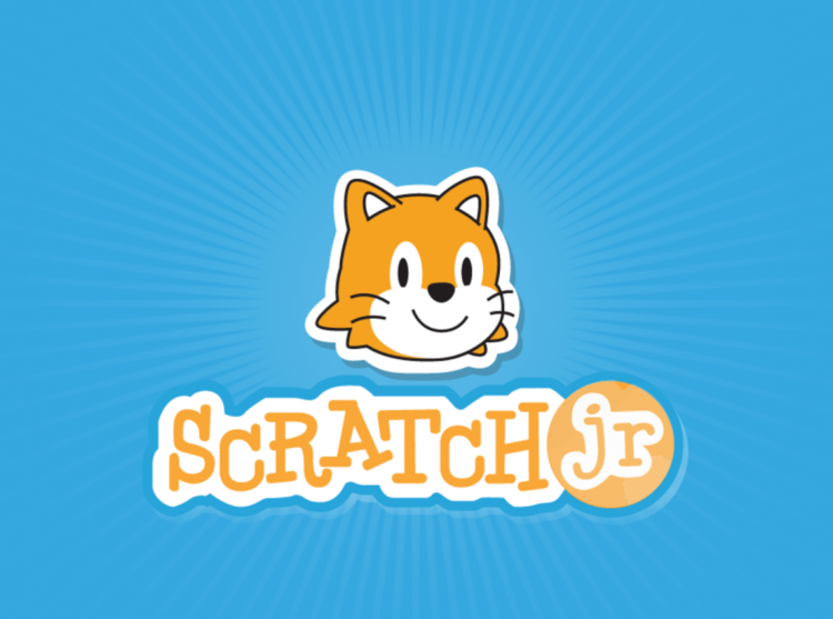 Онлайн SCRATCH Junior (для детей 5-6 лет)